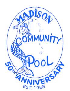 Madison Community Pool