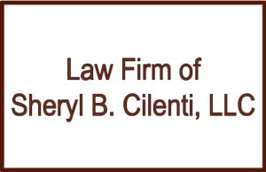 Law Firm of Sheryl B. Cilenti