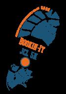 Bookin-It 5k Fun Run & Walk