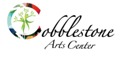 Virtual 5k Run, Walk & Roll with Cobblestone Arts Center