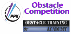 OTA/PPK Obstacle Competition