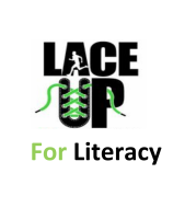 Lace Up for Literacy 5k