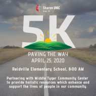 Paving the Way 5K