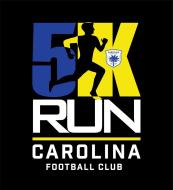 5K - Carolina Football Club