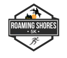 Roaming Shores 5K and 1-Mile Fun Run/Walk