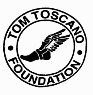 Tom Toscano Virtual 5k
