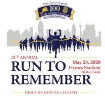 Run to Remember 5K Run/Walk