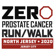 Zero Prostate Cancer North Jersey Run/Walk