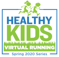 Healthy Kids Running Series Spring 2020 Virtual - Auburn, NH