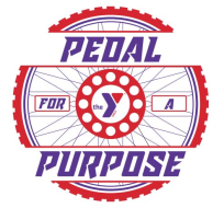 Pedal for a Purpose - Riding to $10,000