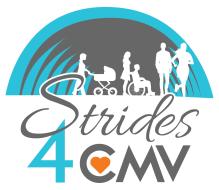 Strides 4 CMV - Boston