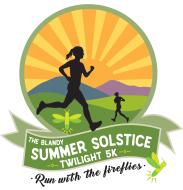 The Blandy Summer Solstice Twilight 5K