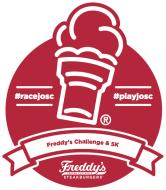 Freddy's Frozen Custard Challenge & 5k