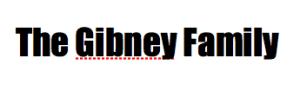The Gibney Family