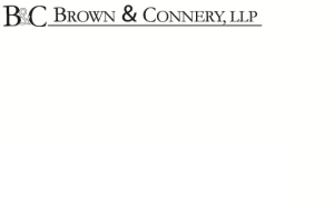 Brown & Connery, LLP