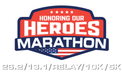 Honoring Our Heroes Marathon
