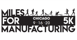 Miles for Manufacturing IMTS - cancelled