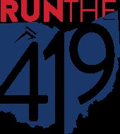 RUN THE 419 DAY
