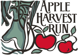 Apple Harvest Run Virtual Race 2020