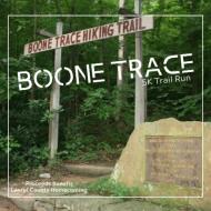 Boone Trace 5K Trail Run