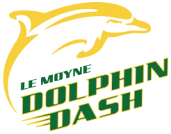 The Le Moyne College 2018 Dolphin Dash