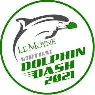 Le Moyne College Virtual Dolphin Dash 2021