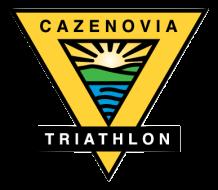 Cazenovia Triathlon