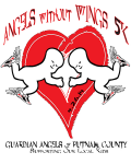 Angels Without Wings 5K Fun Run/Walk