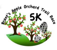 Brant's Apple Orchard 5K Trail Race