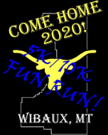 Welcome Home Wibaux