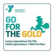 2021 Lucky Leprechaun 5k/10k & 1 mile Little Leprechaun Fun Run
