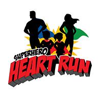 Bay Area Superhero Heart Run