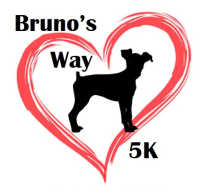 Bruno's Way 5K & Fitness Walk
