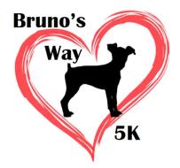 Bruno's Way 5K Road Race