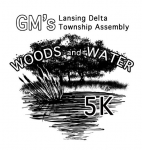 Woods and Water 5k