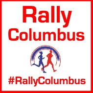 Rally Columbus Logo