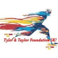 Tyler & Taylor Foundation 5K