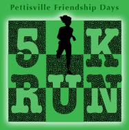 Pettisville Friendship 5K