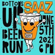 Bottoms Up Beer Run 4K