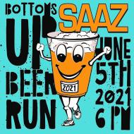 Bottoms Up Beer Run 4K