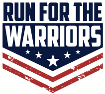 Virtual Run for the Warriors