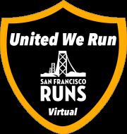 United We Run - SF