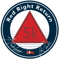 Red Right Return Harbor Run