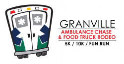 Granville Ambulance Chase