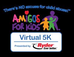 Amigos Virtual 5K