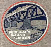 Percival's Island 5 Mile Race