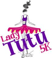 Lady Tutu Virtual 5k Race