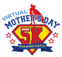 2020 HRCA Virtual Mother's Day 5K- Presented by Restore Hyper Wellness & Cryotherapy