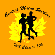 Central Maine Striders Fall Classic 10k