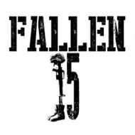 Fallen 15 Memorial Virtual Run